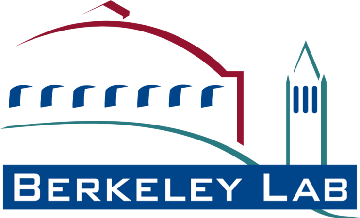 Lawrence Berkeley Lab - Logo