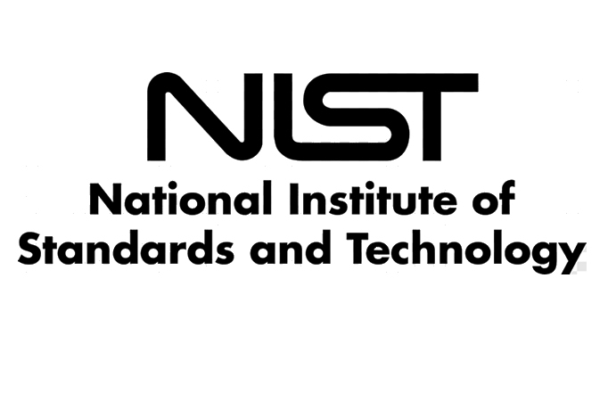 National Institute for Standards and Technology (NIST) - Logo