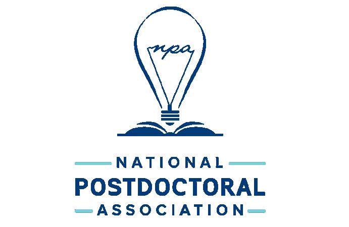 National Postdoctoral Association - Logo