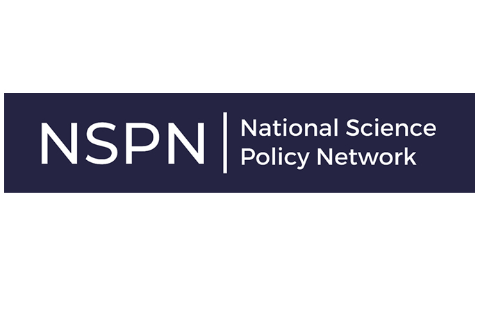 National Science Policy Network - Logo