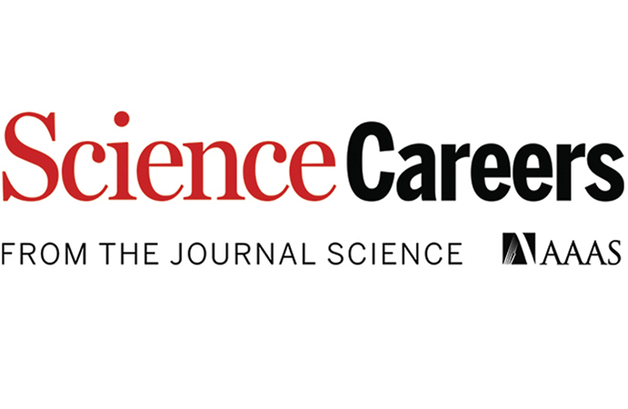 ScienceCareers - Logo