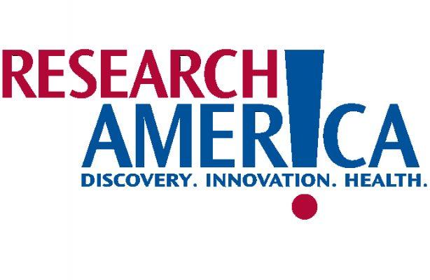 Research!America - Logo