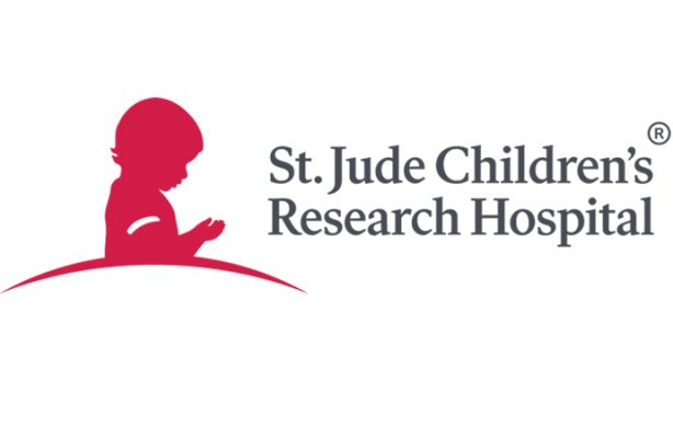St Jude Children's Hospital Rearch H ospital - Logo