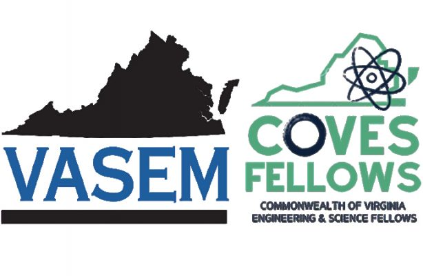 The Commonwealth of Virginia Engineering & Science Fellowship (COVES) - Logo